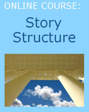 Online Creative Writing Course: Story Structure