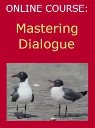 Online Creative Writing Course: Mastering Dialogue