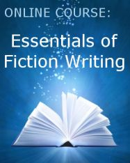 learn creative writing online