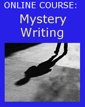 Online Creative Writing Course: Mystery Writing