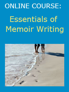 Online Creative Writing Course: Essentials of Memoir Writing