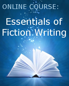 online fiction writing course
