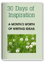 poem starters and creative writing ideas Nearly 600 writing prompts to help inspire your writing see what story or poem ideas to improve and help me do some good creative writing.
