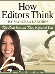 Fiction editing